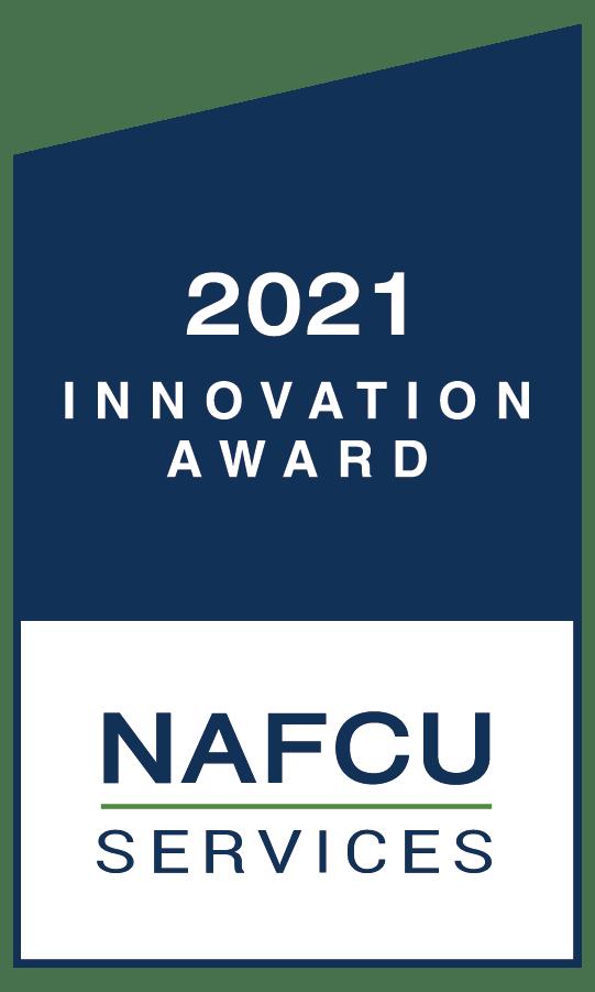 NAFCU Innovations Award