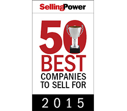 FIS wins selling power 50 best companies to sell for 2015 award