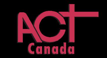 Act canada logo