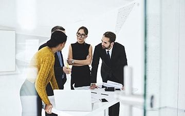 Five Steps to Capturing the Middle-Office Market