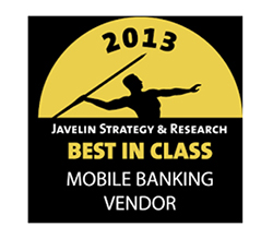 fis earns best in class mobile awards from javelin and ceb towergroup 2013