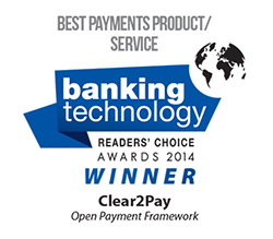 FIS wins best payments product 2014 icon