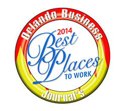 FIS wins best place to work 2014 icon