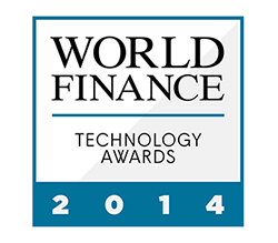 fis wins best world banking technology award 2014