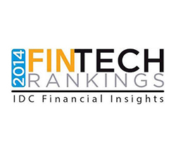 FIS wins no1 fintech 100 technology provider award 2014