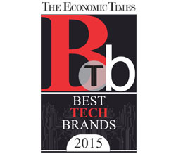 FIS wins best tech brands in india 2015