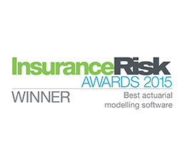 FIS wins insurance risk awards 2015