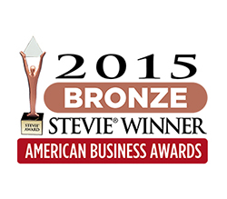FIS wins stevie winner american business award 2015
