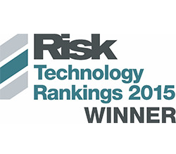 FIS wins risk technology rankings 2015