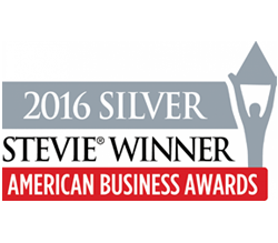 FIS wins 2016 silver stevie winner american business awards