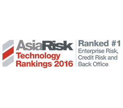 FIS wins asiarisk technology rankings 2016