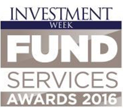 FIS wins fund services awards 2016