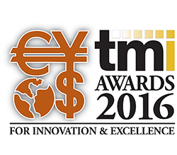 FIS wins Treasury Management International Award for Innovation and Excellence 2016