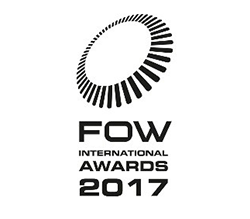 FIS wins FOW International Awards 2017 Best New Technology in Connectivity