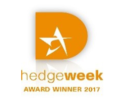 FIS wins Hedgeweek USA Awards 2017