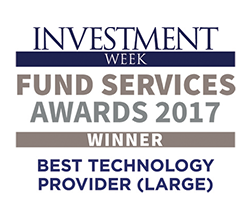 FIS wins Investment Week Fund Services Awards 2017