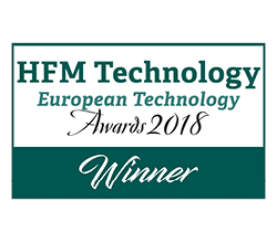 FIS wins HFM Technology Awards 2018