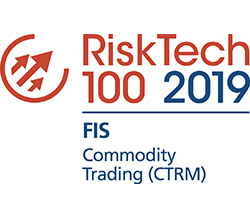 Chartis RT 100 Commodity Trading CTRM