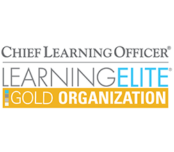 Chief Learning Officer - LearningElite - Gold Organization Logo