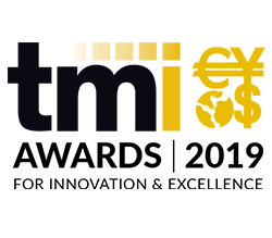 tmi Awards 2019 logo