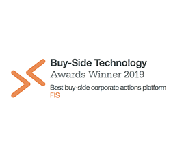 Buy-Side Technology Awards Winner 2019 Logo