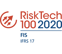 RiskTech 100 2020 | FIS - IFRS 17