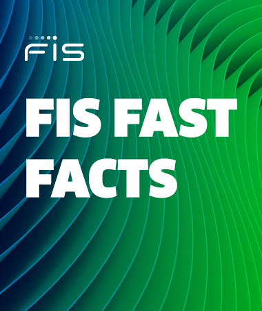 FIS Fast Facts Document Cover image