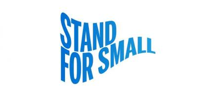 Stand for Small